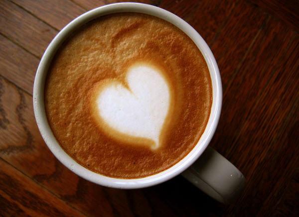 love latte