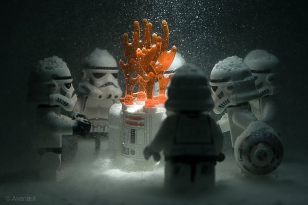 stormtrooper's perpetual winter