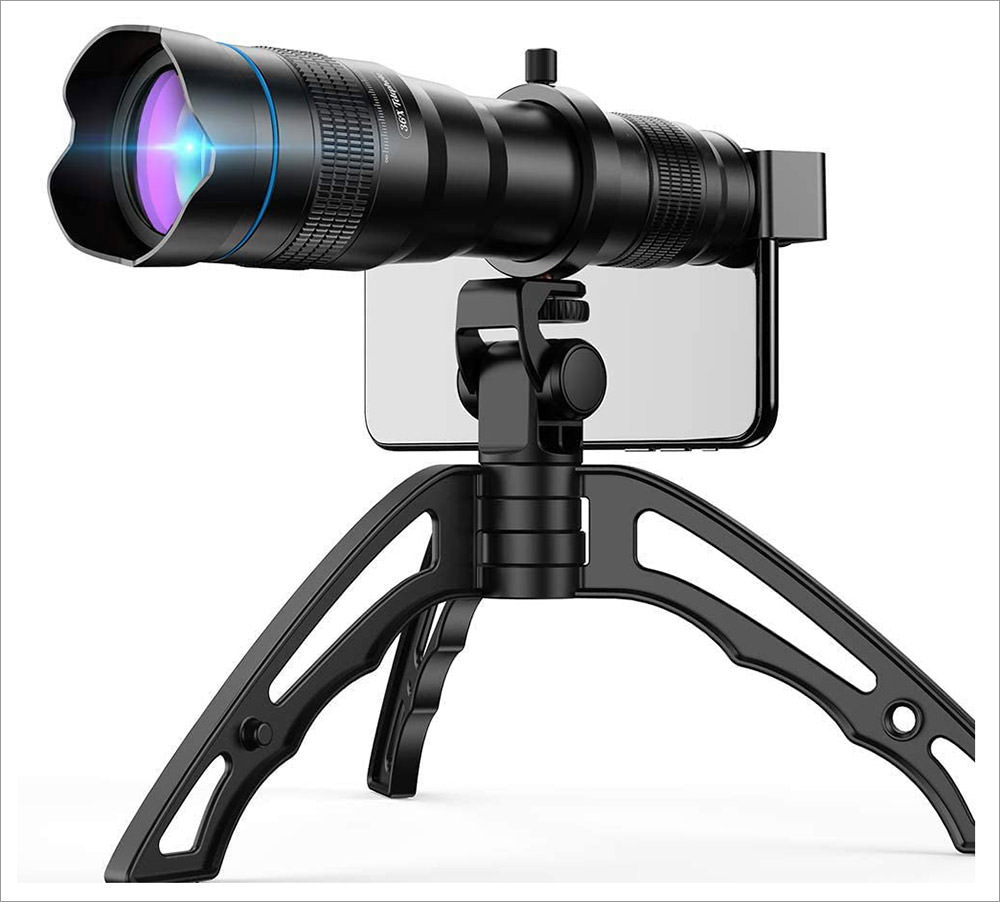 Apexel-High-Power-Telephoto-Lens