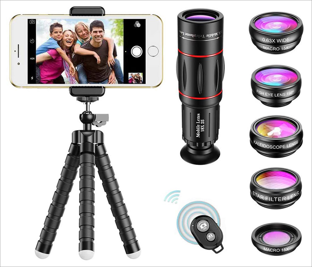 iPhone-Lens-Kit