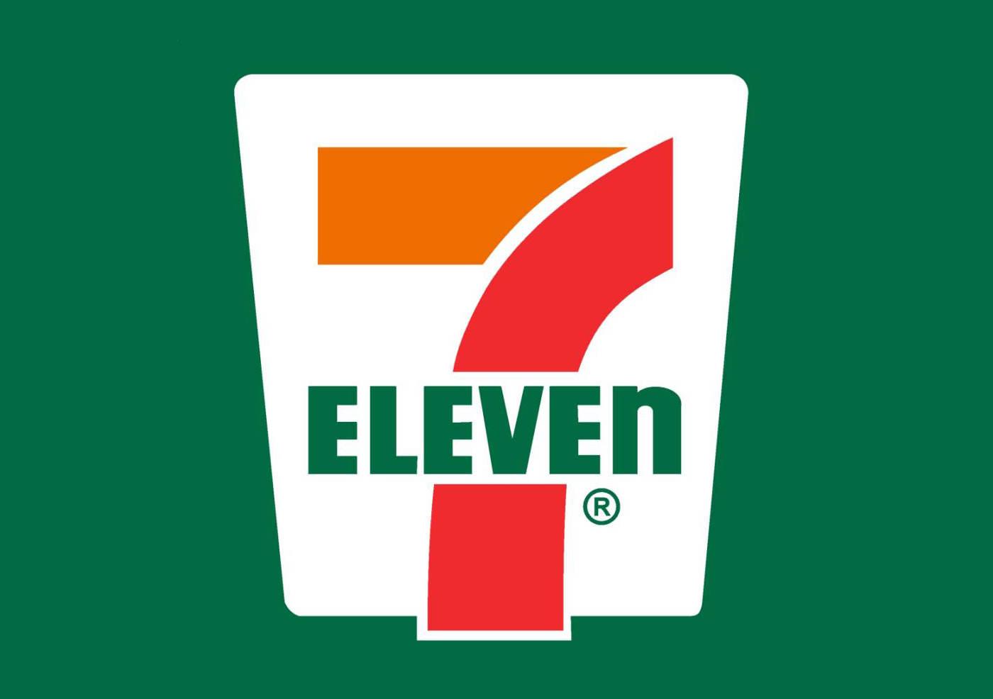 7eleven logo