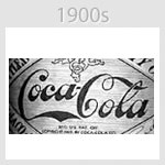 coca cola logo 1990