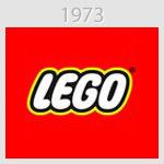 lego logo 1973