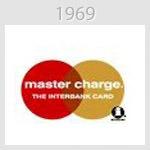 mastercard logo 1969