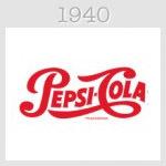 pepsi logo 1940