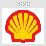 shell logo 1999