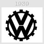 volksvagen logo1939