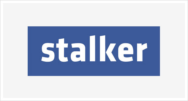 facebook - stalker