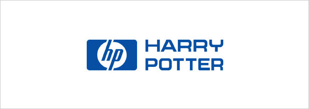 hp - harry potter