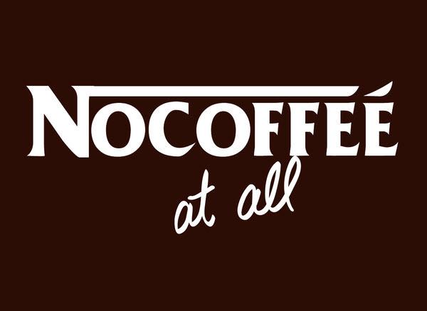 nescafe - nocoffee