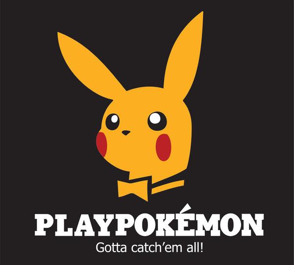 playboy - playpokemon