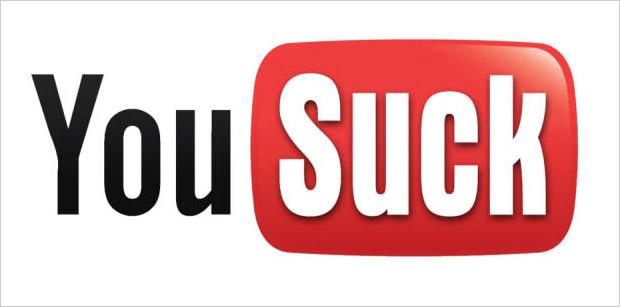 youtube - yousuck