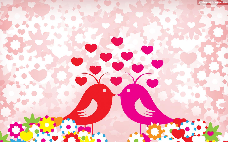 Must see Wallpaper Love Pink - 1440x900  Gallery_279512.jpg