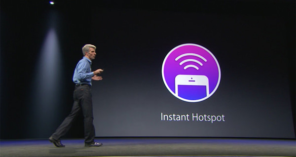 osx instant hotspot