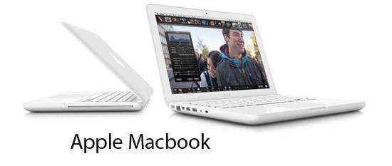 Apple Macbook Tech Specs