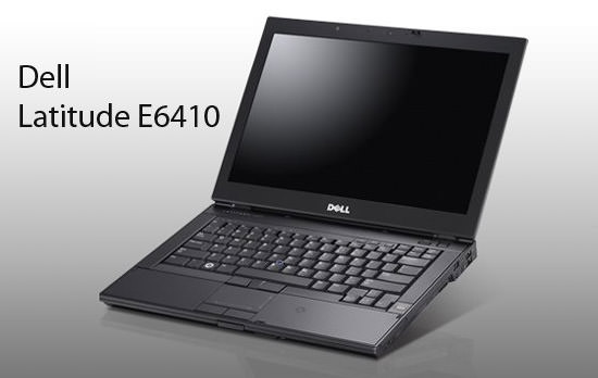Dell Latitude E6410 Tech Specs