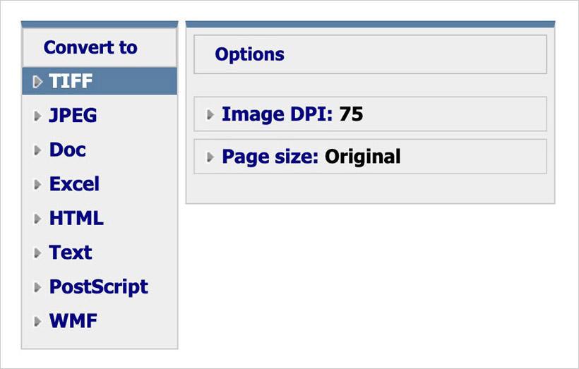 Online-PDF-Converter