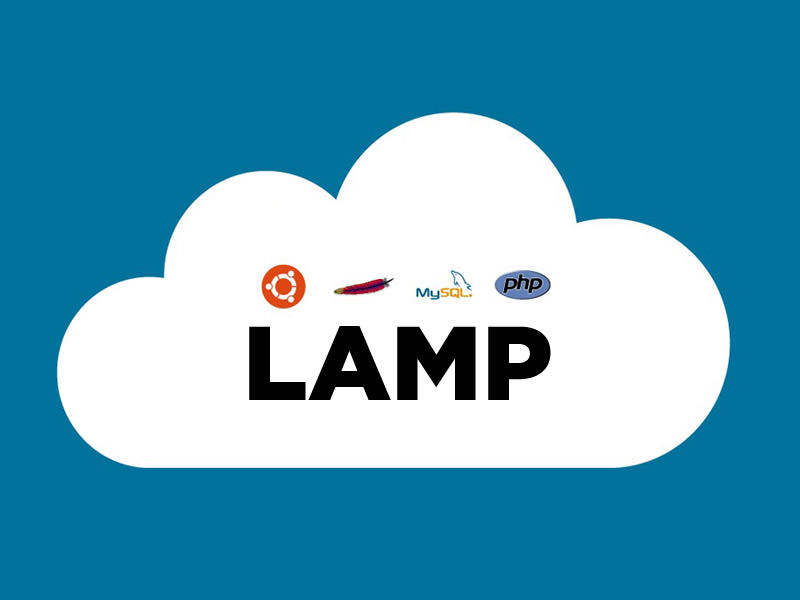 Lamp Stack Icon