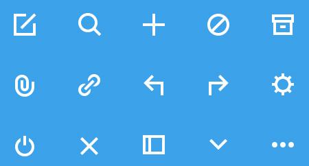 Free Icon Set #6