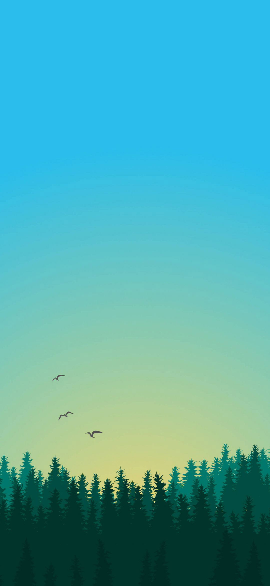 30+ Minimalist Mobile Wallpapers (2021 ...