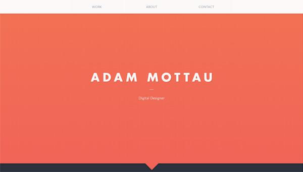 Adam Mottau