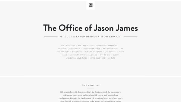 Jason James