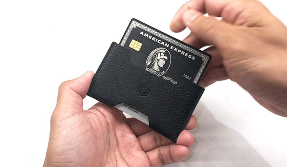 Capsule-minimal-wallet