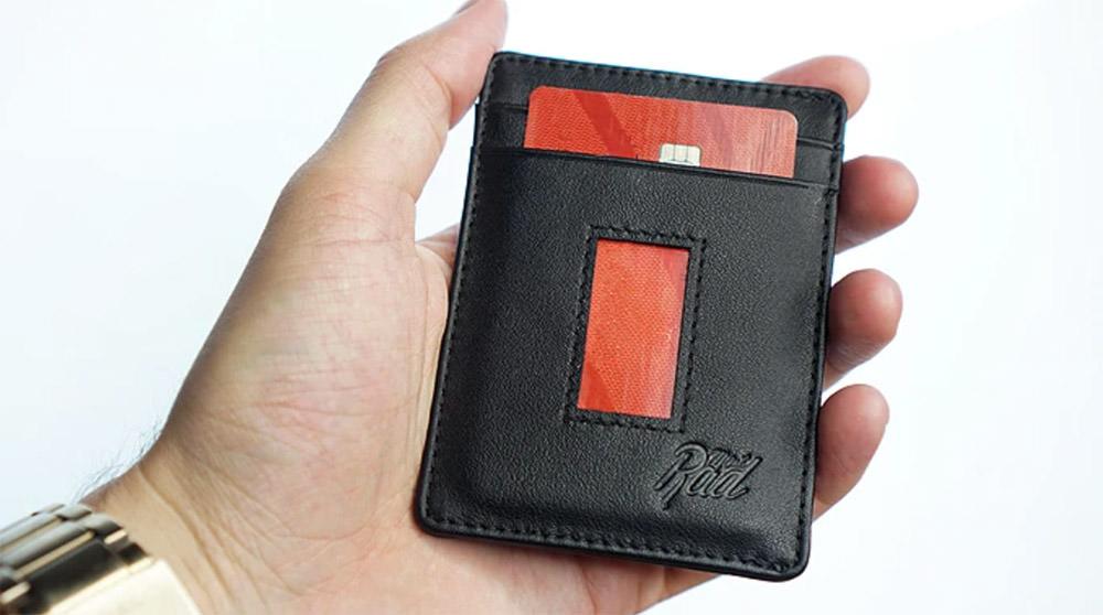 MostRad-minimal-wallet