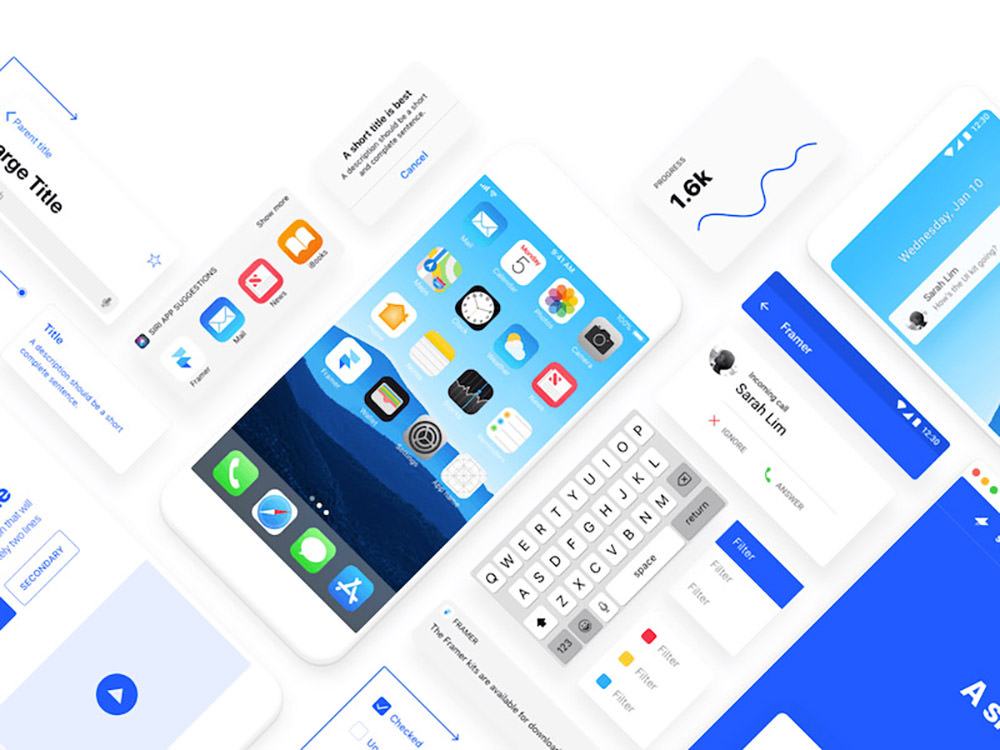 Multi-platform-UI-Kits