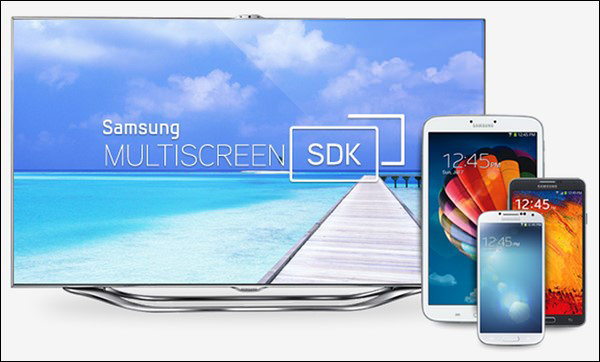 multiscreen sdk