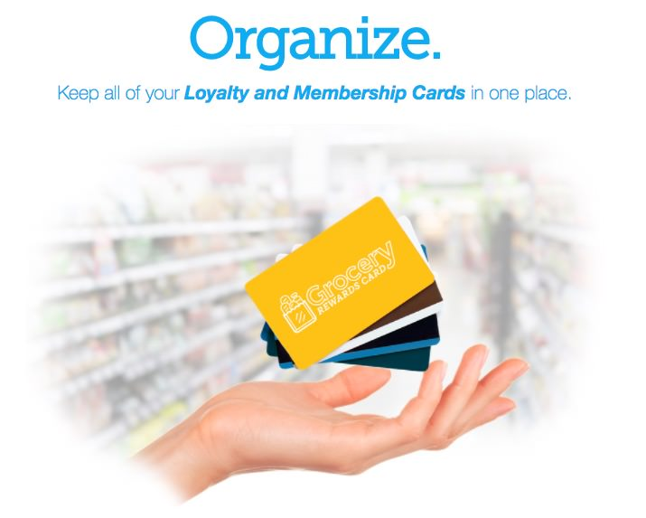 loyalty abnd membership cards