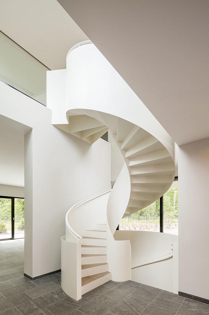 sculptural-white-steel