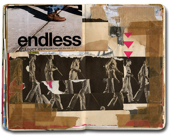 endless moleskines