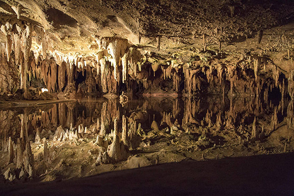 Luray Cave