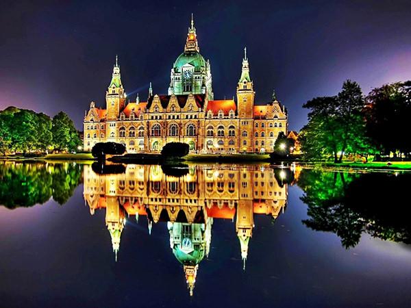Hanover City Hall