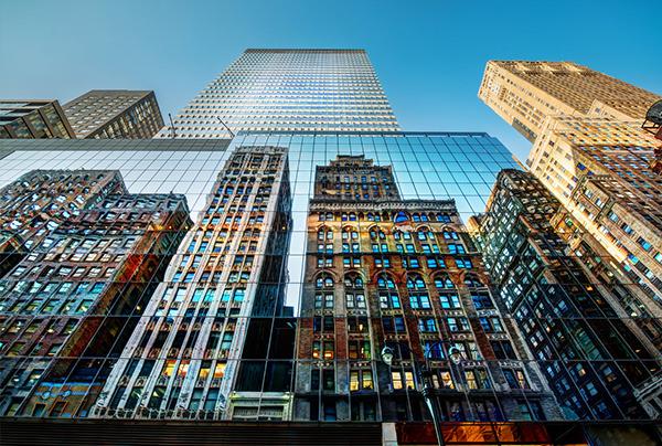 Inception New York