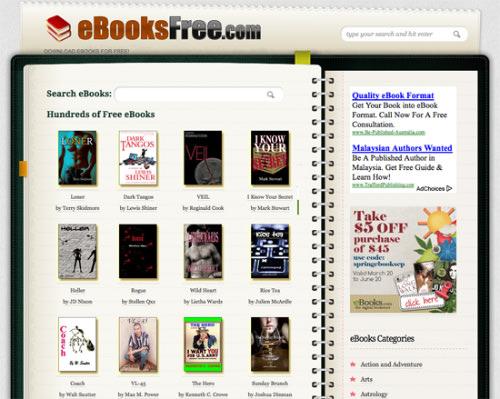 eBooksFree