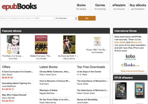 ePubBooks