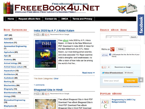 20 websites to download free ebooks part iii ebook cafe fandeluxe Image collections