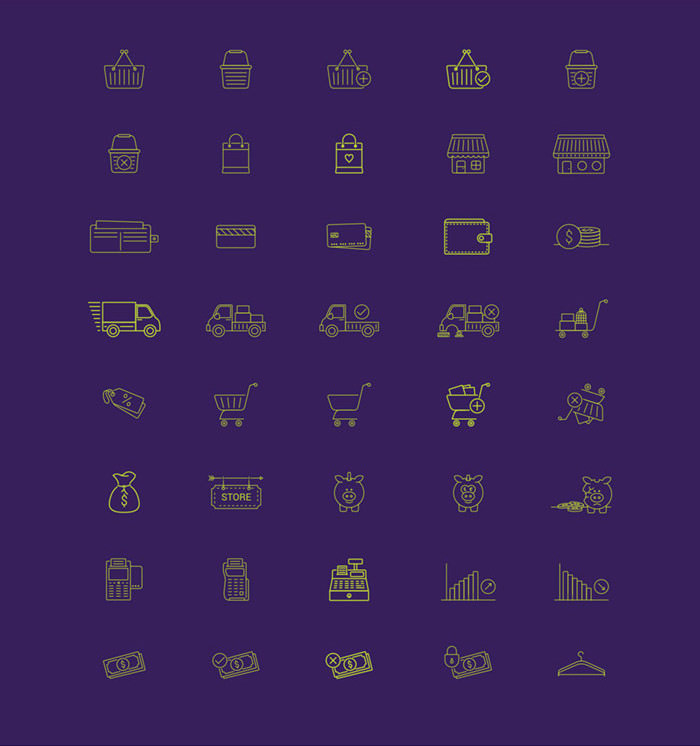 ecommerce-vector-icons