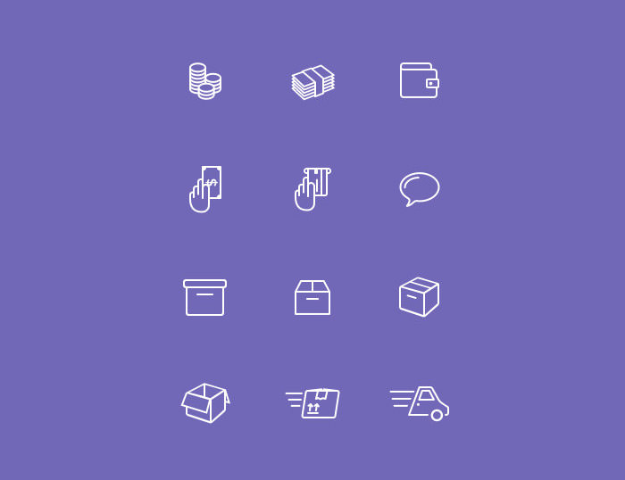54-e-commerce-icons