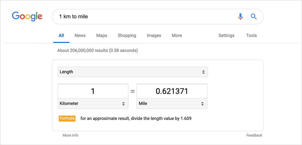 グーグル測定