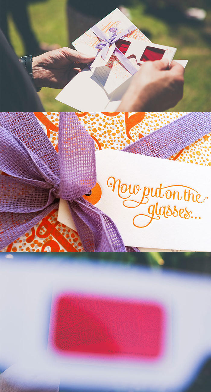 20 Most Creative Wedding Invitations Youll Ever Get Hongkiat – Ideas for Wedding Invitation Cards