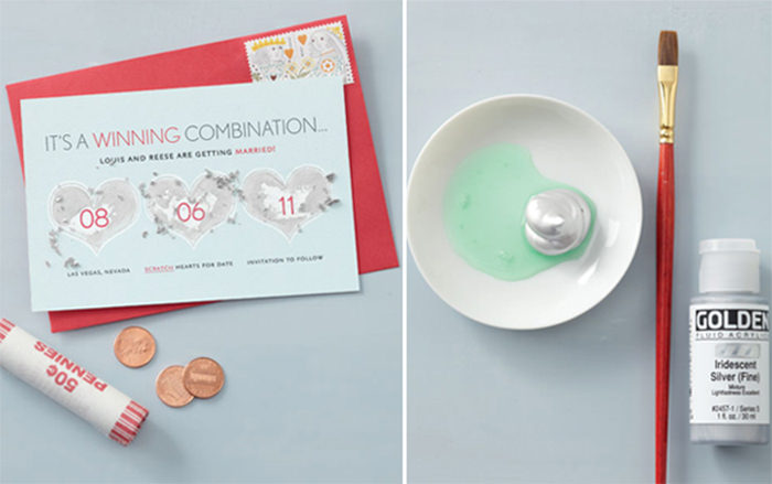20 Most Creative Wedding Invitations Youll Ever Get Hongkiat