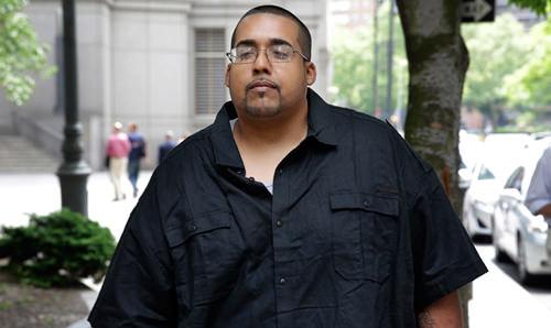 Hector Xavier Monsegur Sabu