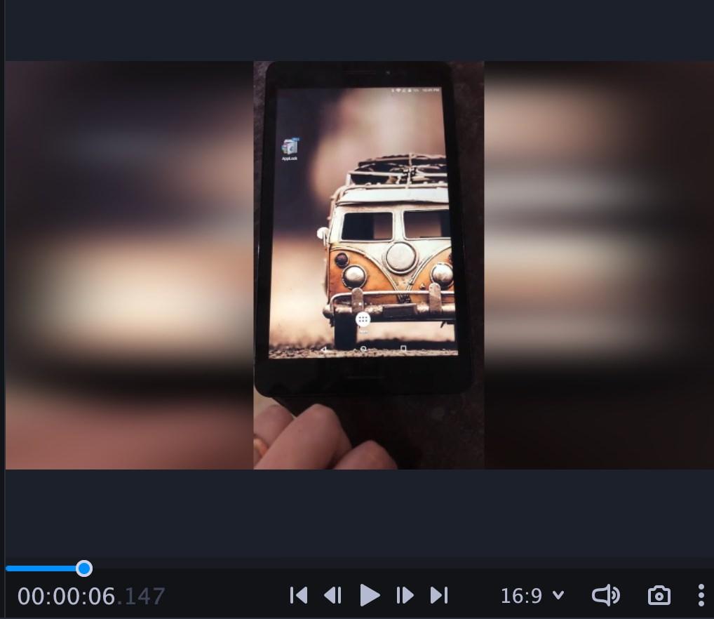 редактирование видео movavi