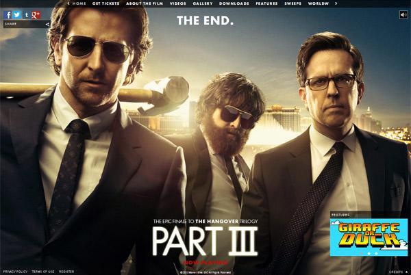 movie-website-design