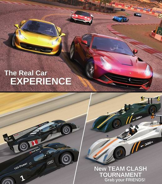 GT Racing 2: The Real Car Experience [Racing]