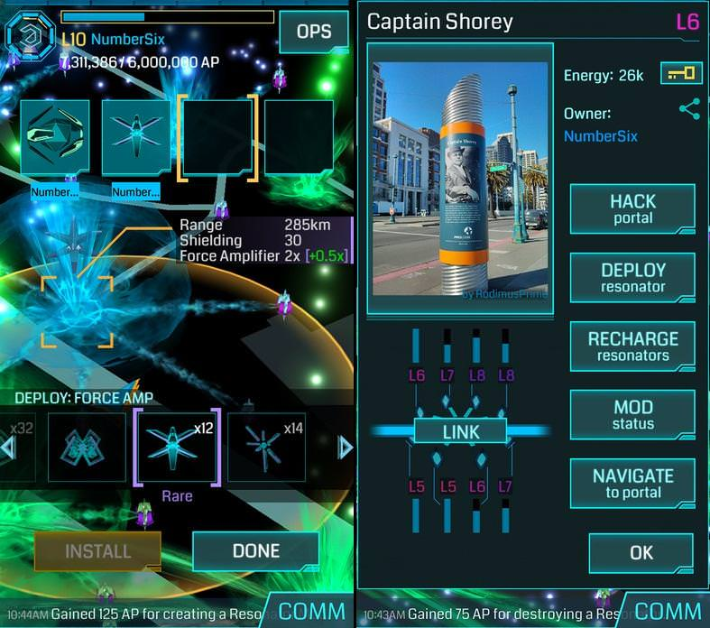 Ingress [Strategy]