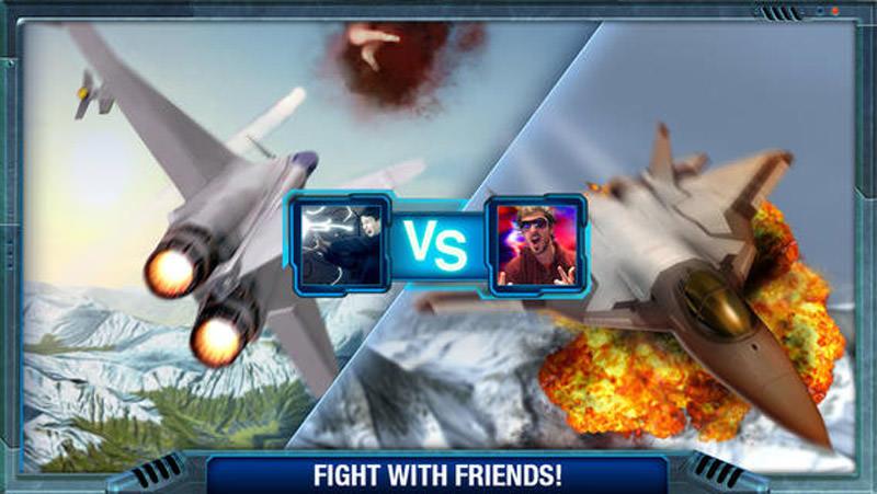 MetalStorm: Online [Action]
